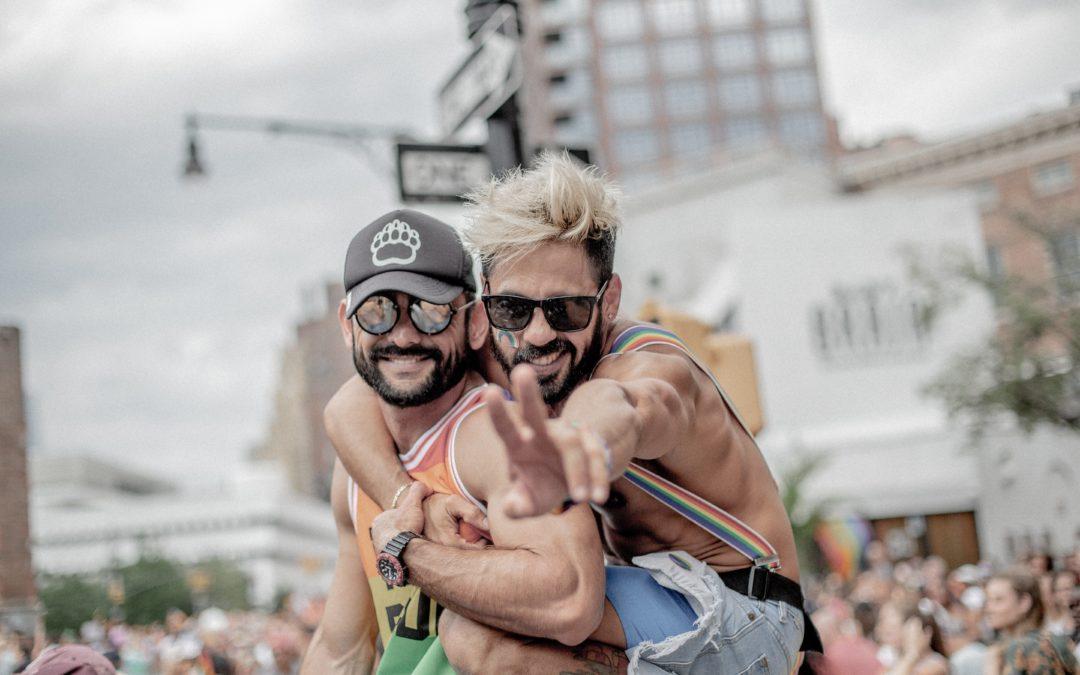 The Best Gay Residential Areas in Berlin
