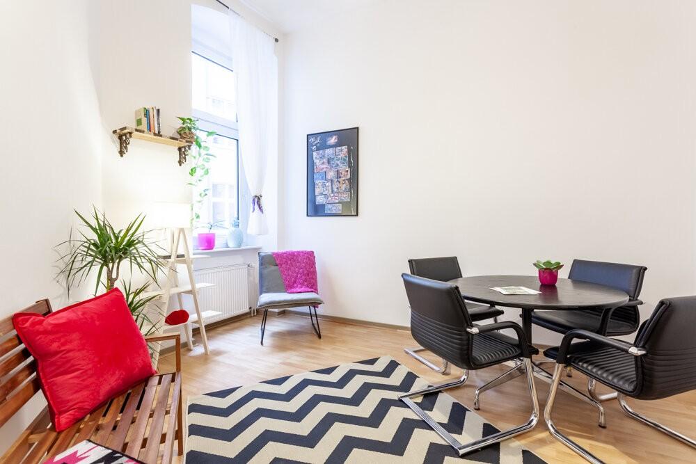 Meeting Room 'Gianni Versace'
