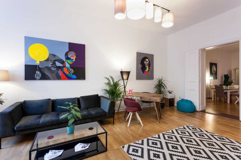 RuPaul - The Sassy Room
