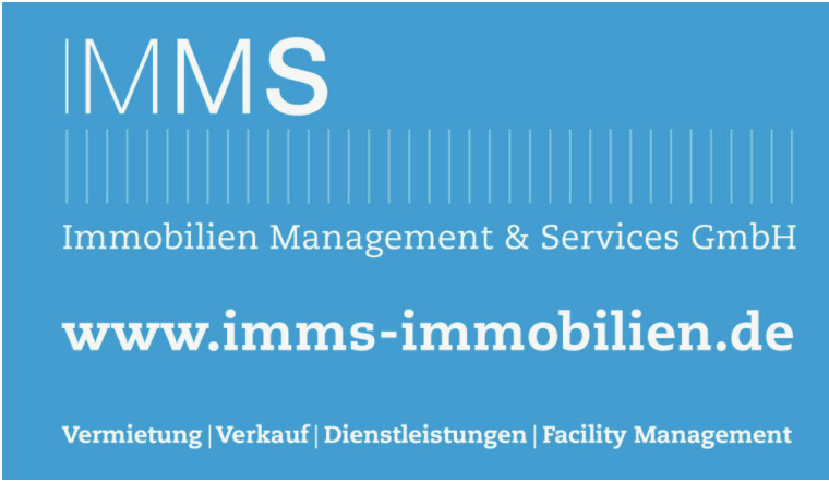 IMMS - Immobilien Management & Services GmbH