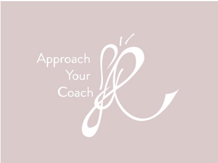 Sandra - Approach Your Coach