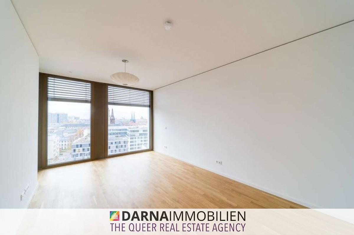 Schlafzimmer | Voltairestraße 11, 10179 Berlin