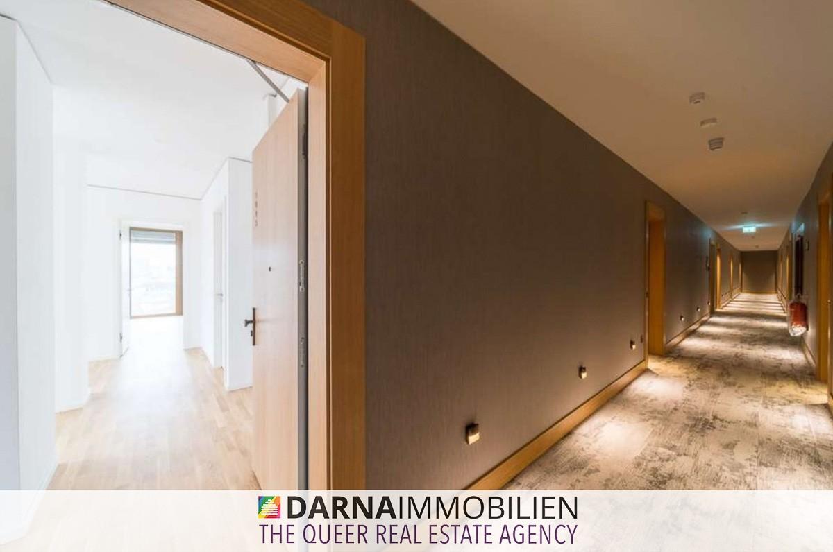 Wohnungseingang | Voltairestraße 11, 10179 Berlin