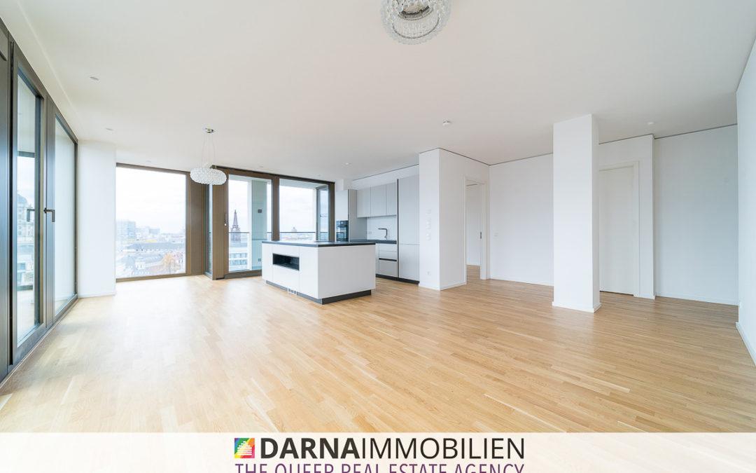 VOLTI  – Luxuriöses 3-Zimmer-Apartment im wunderschönen Grandaire-Komplex