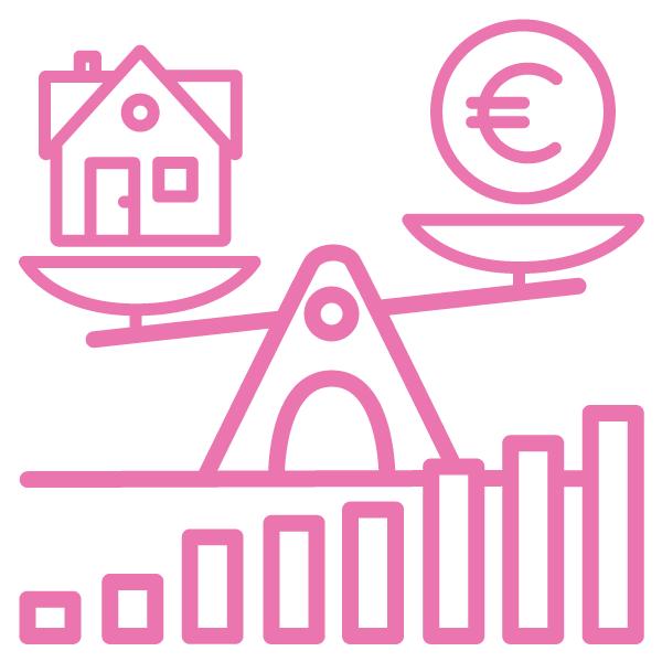 Immobilie bewerten