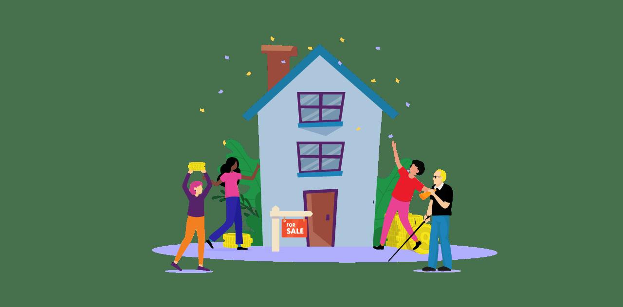 So hilft Ihnen DARNA beim Verkauf Ihrer Immobilie