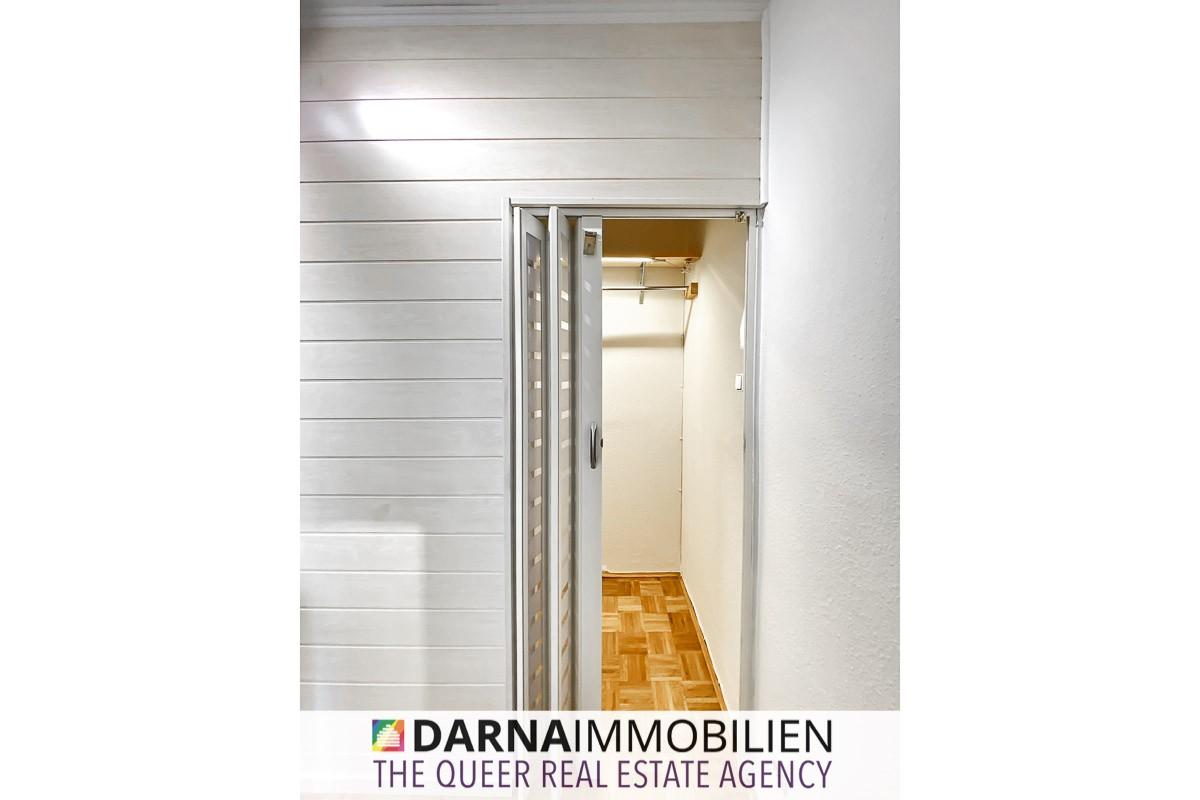 Abstellkammer   Wohnung kaufen – Nachodstrasse 1, 10779 Berlin