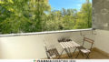 Balkon im Sommer   Wohnung kaufen – Nachodstrasse 1, 10779 Berlin