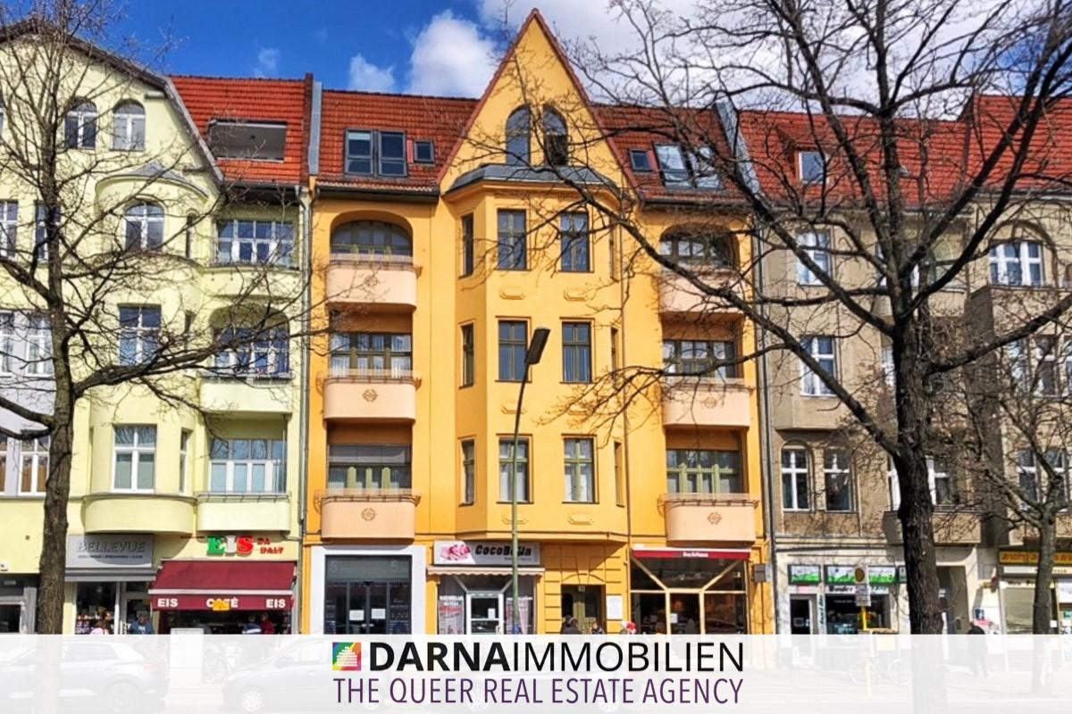 Das Haus | BRITTA – Breite Strasse 14 in 14199 Berlin