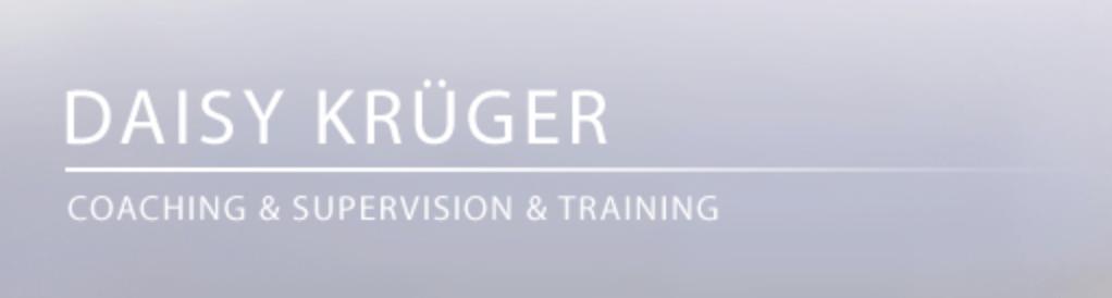 Daisy Krüger | Coaching & Supervision & Training