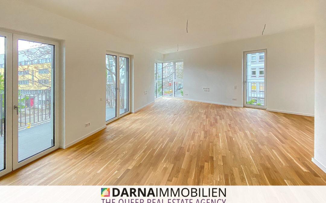 DEBBY – Eine wunderschöne 3-Zimmer Wohnung im Wohnpanorama Komplex